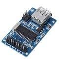 1pc CH376S U Disk Read-write Module USB Flash Disk For Arduino