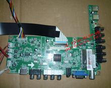 LED39B1000C motherboard JUC7.820.00064337 M390F12-E5-A