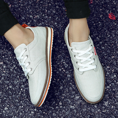 ZUNYU Men Casual Shoes 2019 Canvas Shoes Men Breathable Casual Canvas Men Shoes Walking Men Shoes Chaussure Homme Factory sales Islamabad