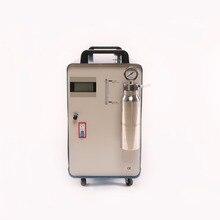 200L/h Oxygen Hydrogen Generator HHO Welder Flame Polishing Machine Metal Welding CE U.S.Solid