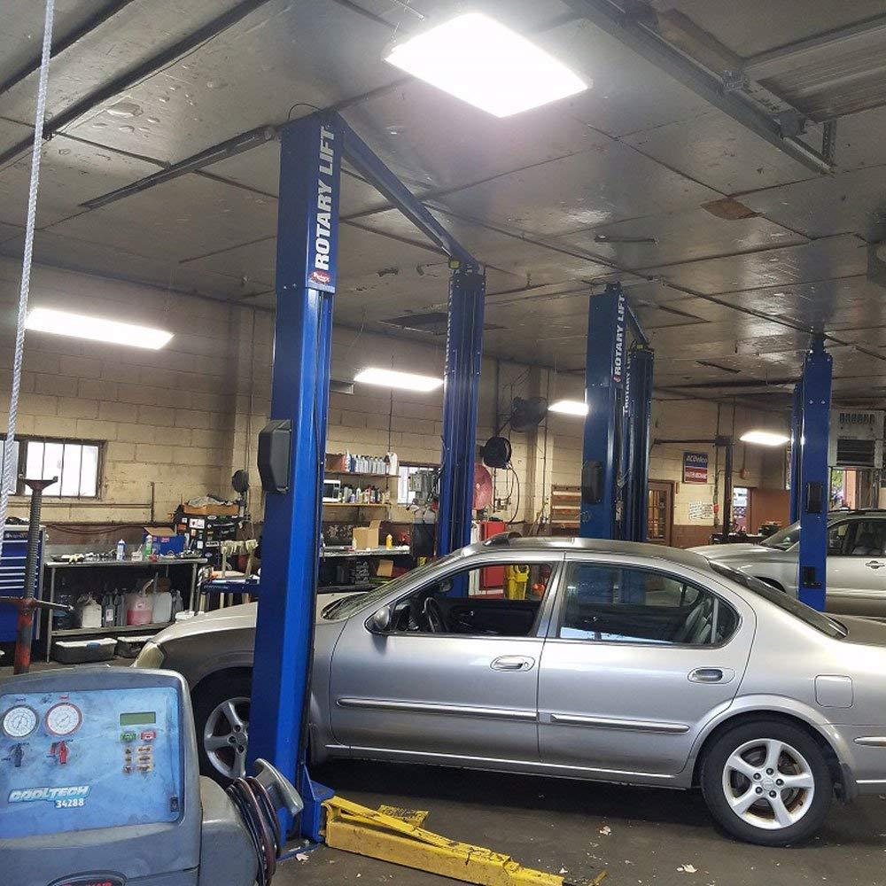LED Linear High Bay, garage light, led garage light, factory light, work light,led shop light (2)