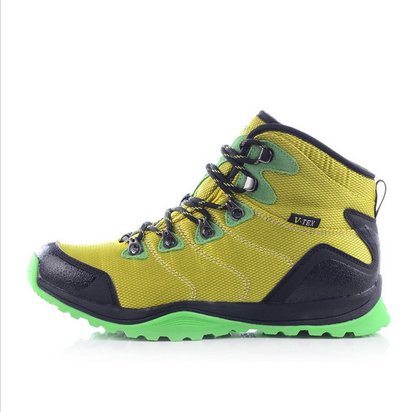 Aliexpress.com : Buy RAX Waterproof Hiking Shoes Men Hiking Boots ...