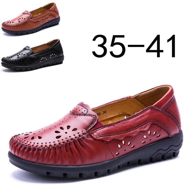 Flats Shoes Summer Last