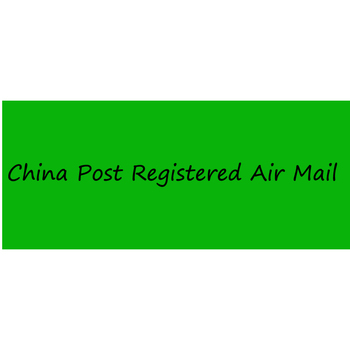 this item of for shipping, nothing for packing China Post Registered Air Mail image