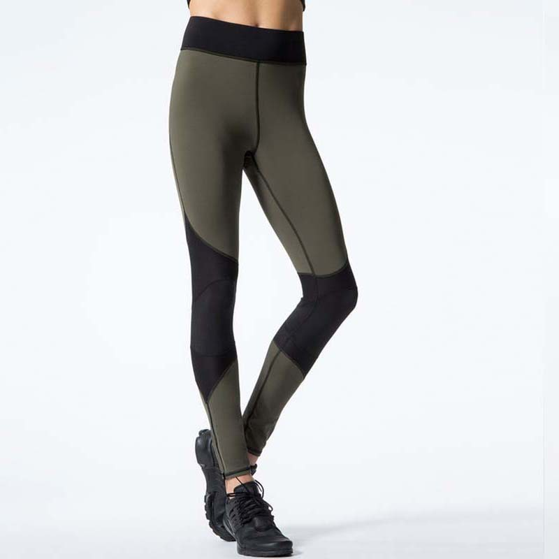 yoga sports pants fitness exercise legging12