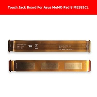 Geniune Touch Panel Lcd Flex Cable For Asus MeMO Pad 8 ME581CL 8 0 Touch LCD