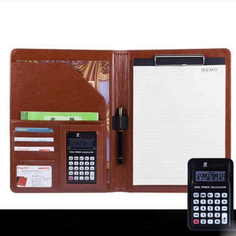 Kostenloser Versand Büro Schreibwaren Multi Funktionale A4 Vertrag