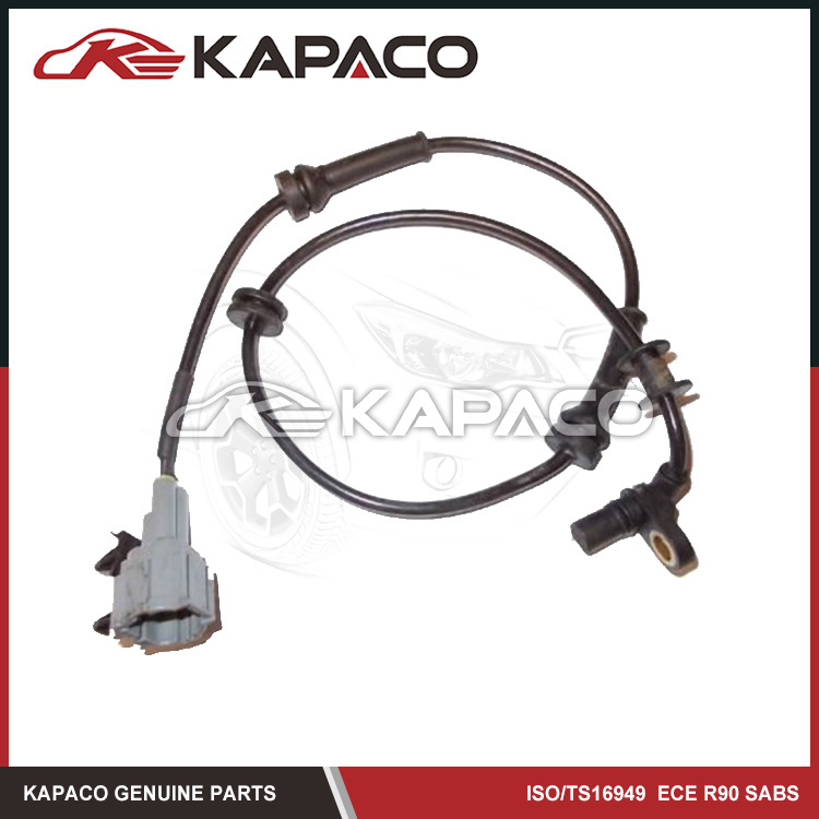 top 10 most popular nissan navara abs sensor list and get