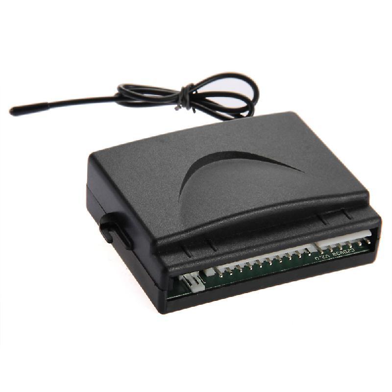 CARCHET Universal 2 komplekti automaatne kaugjuhtimispuldi - Autode Elektroonika - Foto 5