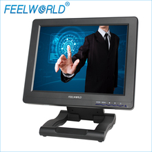 "Feelworld FW121AHT 12.1 Inch 800x600 TFT LCD Touch Monitor with HDMI VGA DVI AV 12.1"" Touch Screen Monitors(China)"