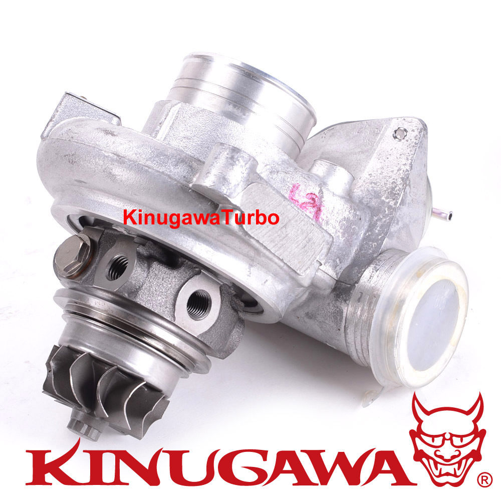 Kinugawa Turbo Cartridge CHRA Kit TD04HL 13G TD04HL 13T for VOLVO 850 S70 in Turbo Chargers Parts from Automobiles Motorcycles
