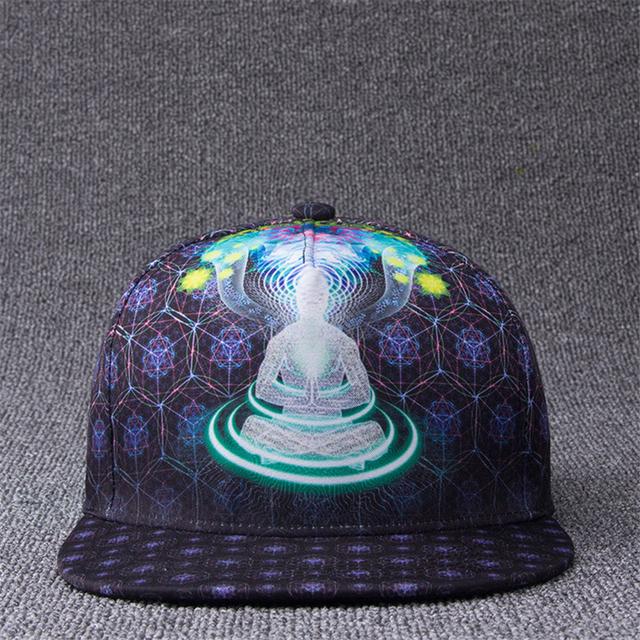 Yogi Meditation Cap