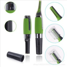 Micro Precision Eyebrow Ear Nose Trimmer Removal  Personal Electric Face Care Hair