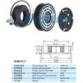 Automotive Compressor Coil Air Conditioning Compressor Clutch Compressor Pulley 10S11C  for Toyota AVANZA 1.5CC Bearing 30*52*22