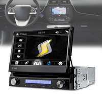 Universal Wince 6 0 7 Inch 800 X 480 Touch Screen Car DVD Player TPMS Car