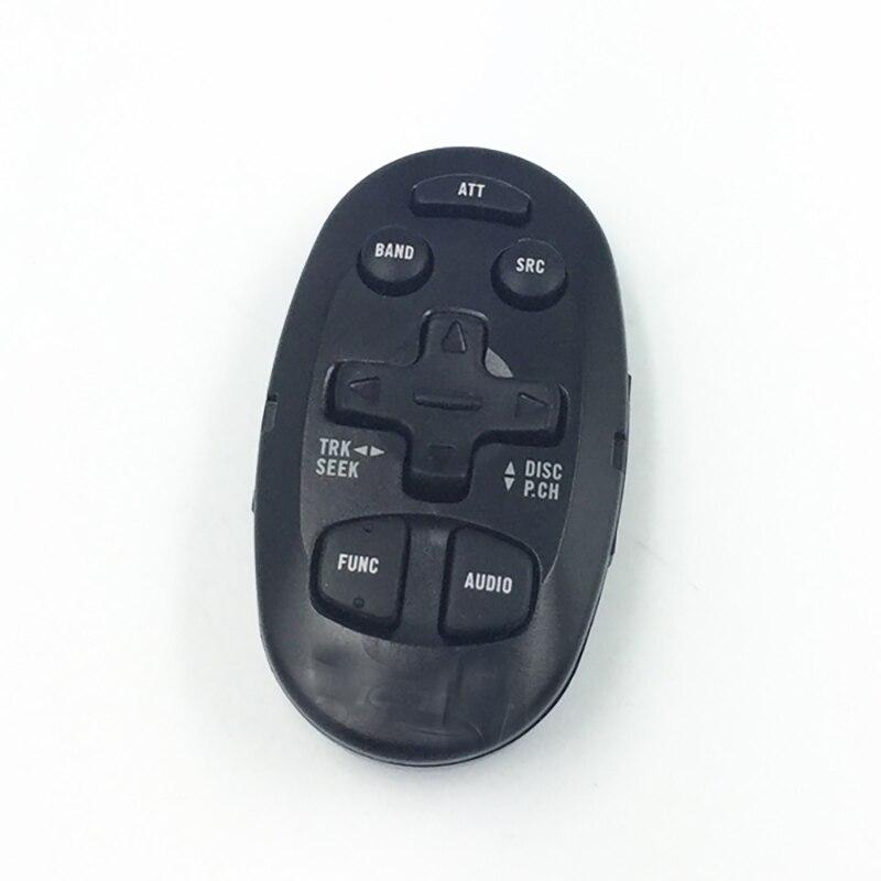 Usado de controle remoto CD-SR100 para pioneer dehp7800mp sistema de áudio do carro