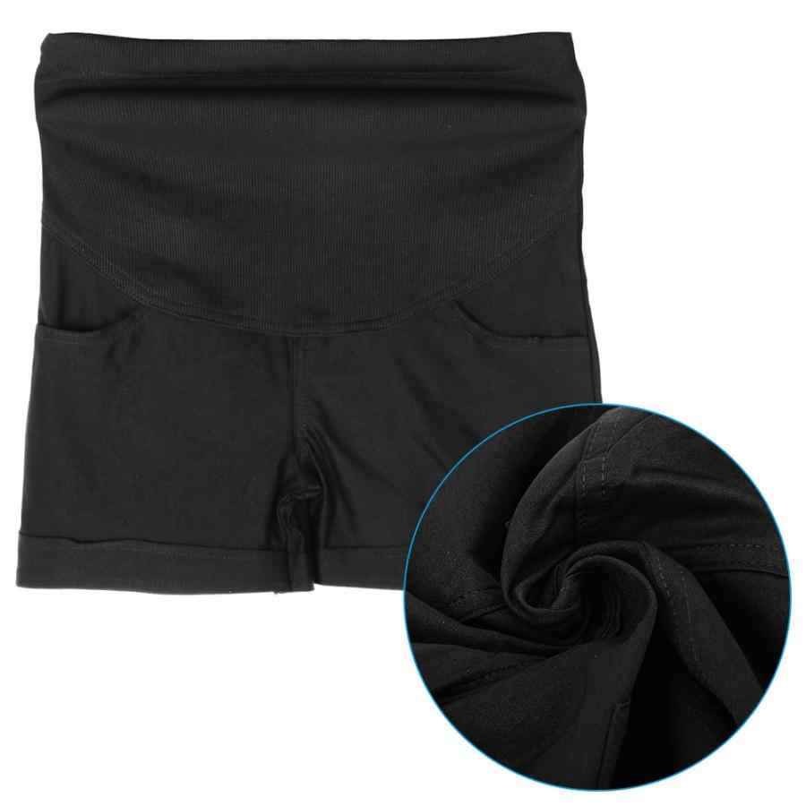Женское корректирующее белье для беременных, шорты для поддержки живота, штаны для беременных, стрейчевое нижнее белье, шорты