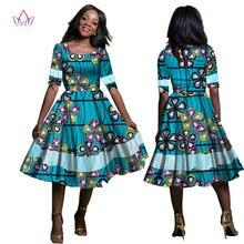 Robe cire africain 2019 Femmes De Mode robe 6XL vêtements africain  traditionnel pour les femmes o