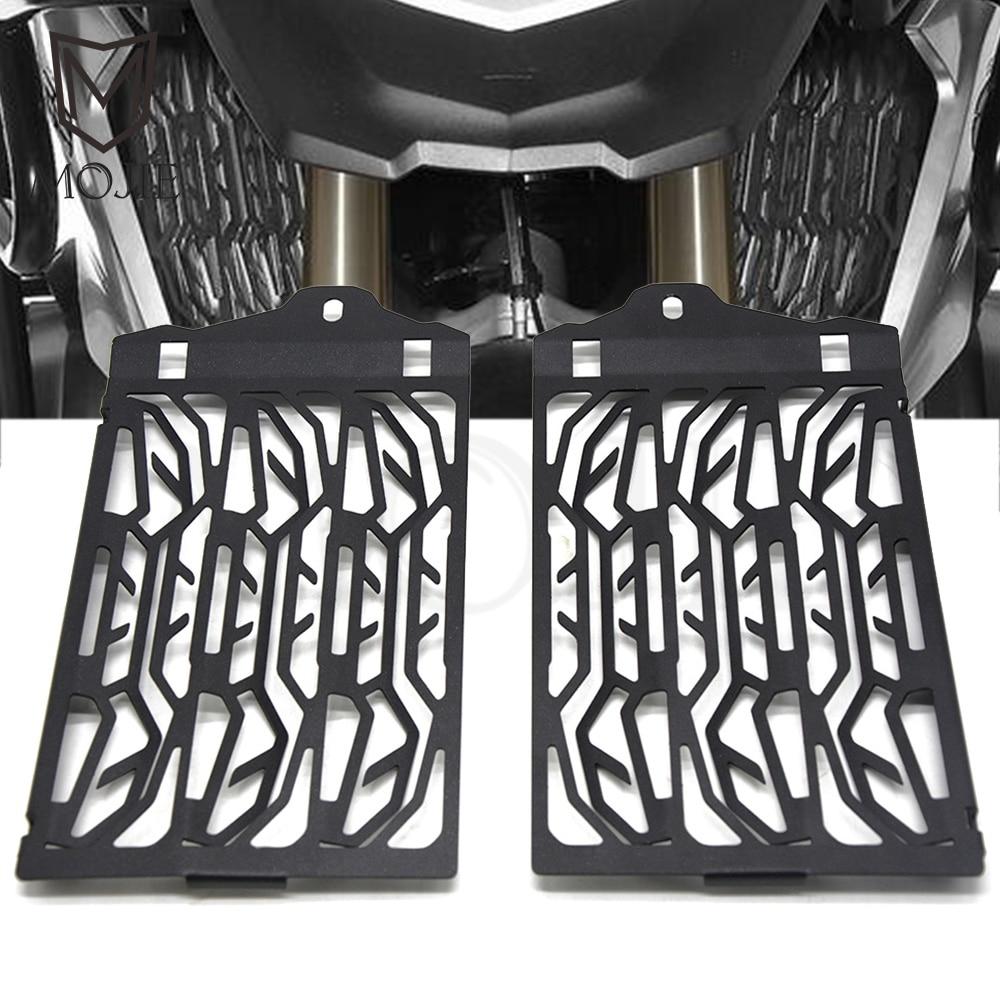 Для BMW R1200GS R1250GS LC R1200 R1250 R 1200 1250 GS ADV LC Adventure мотоциклетная решетка радиатора защита для гриля