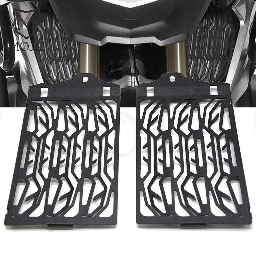 Для BMW R1200GS R1250GS LC R1200 R1250 R 1200 1250 GS ADV LC Adventure мотоцикл решетка радиатора Решетка Гриль Крышка защита