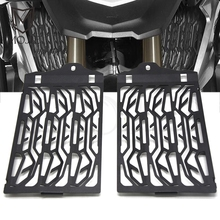 For BMW R1200GS R1250GS LC R1200 R1250 R 1200 1250 GS ADV LC Adventure Motorcycle Radiator Guard Grille Grill Cover Protection