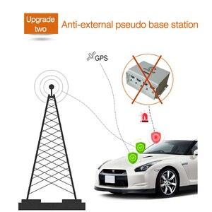Image 3 - Car GPS Locator 5M Accuracy Vehicle Tracker Anti Shielding Anti Detection Auto GPS Tracker IP65 Waterproof Electronic Fence