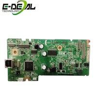 E-deal FORMATTER PCA ASSY Formatteerkaart logic Main Board moederbord moederbord voor Epson L380 L381 L382 L383