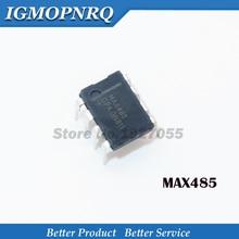20PCS Free shipping MAX485CPA DIP8 485CPA DIP MAX485 DIP-8 new and original free shipping 10pcs a4504 4504 dip 8