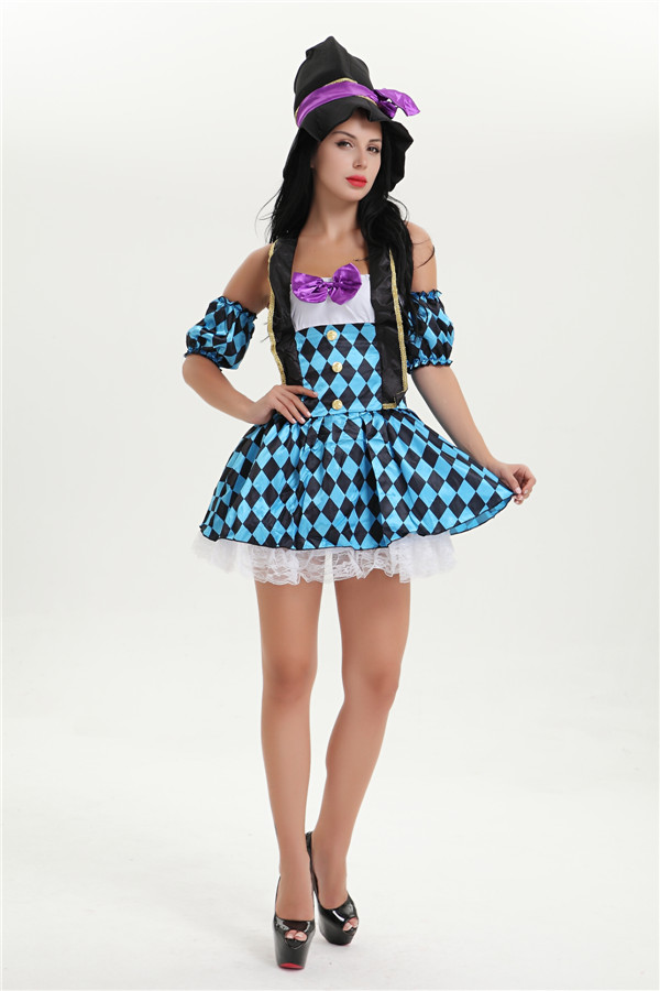 Online Buy Wholesale mad hatter costumes from China mad hatter ...