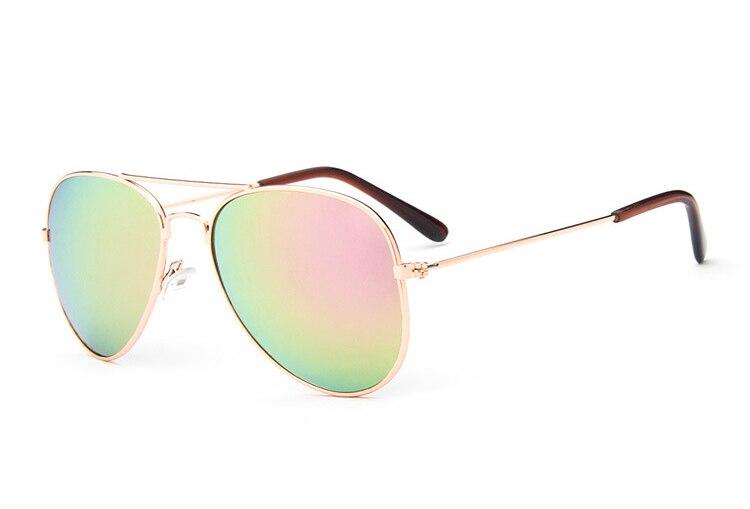 C10 Gold frame pink