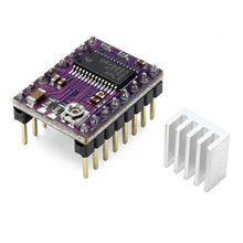 3D Printer StepStick DRV8825 Stepper Motor Driver Carrier Reprap 4-layer PCB RAMPS replace A4988