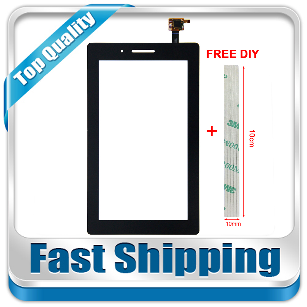 New For Lenovo TAB 3 Essential 710F Tab-3710F TB3-710F Replacement Touch Screen Digitizer Glass Black 7-inch New For Lenovo TAB 3 Essential 710F Tab-3710F TB3-710F Replacement Touch Screen Digitizer Glass Black 7-inch