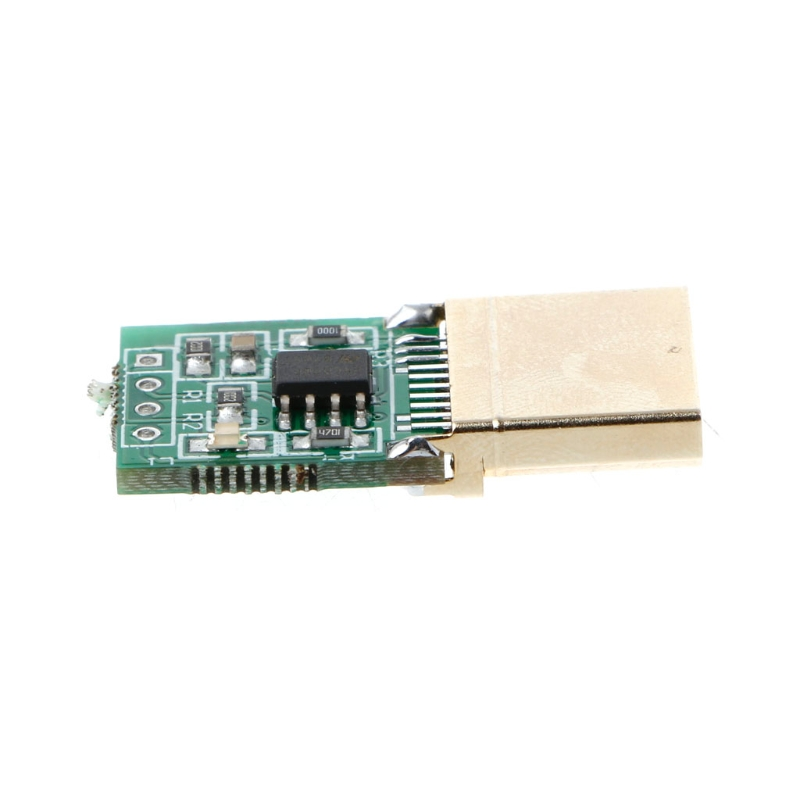 HDMI Dummy Plug Headless Ghost Fake Display Emulator Module 4K 1920x1080 @60Hz