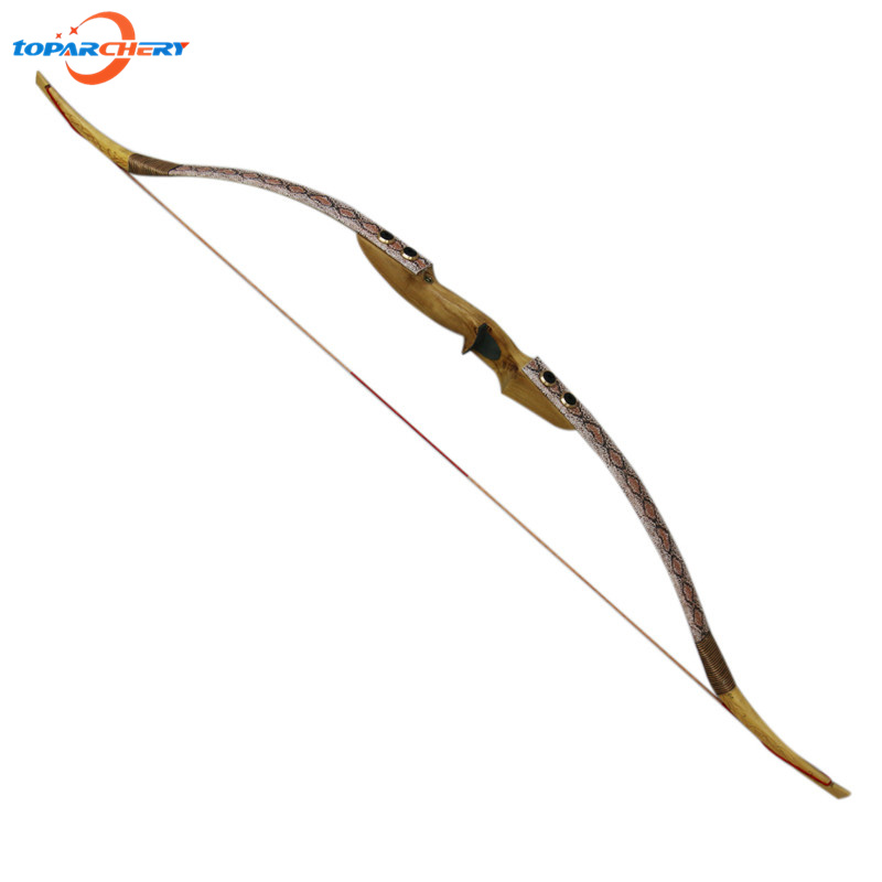 Chinese Take Down Bow Recurve Bow 35lbs 40lbs for Right Hand Hunting Shooting Training Sport Games Archery Wooden Long Bow