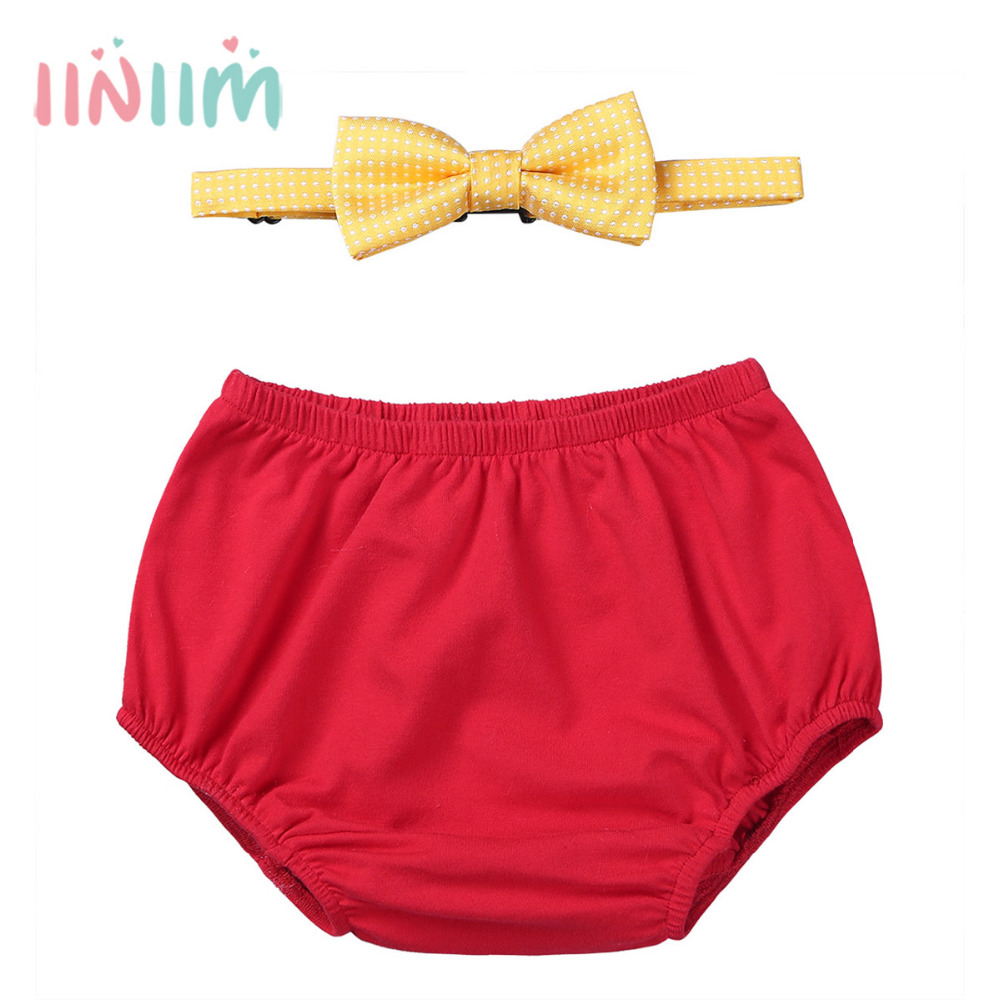 6 Color Newborns Infantil Baby Boys Outfit First 1st ...