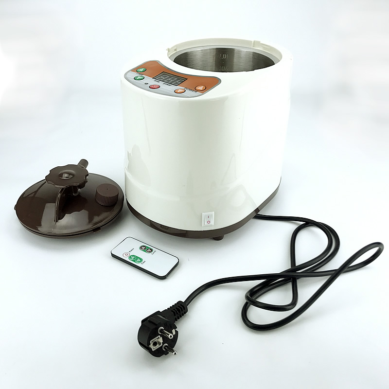Steam generator, for home sauna, can relax the body