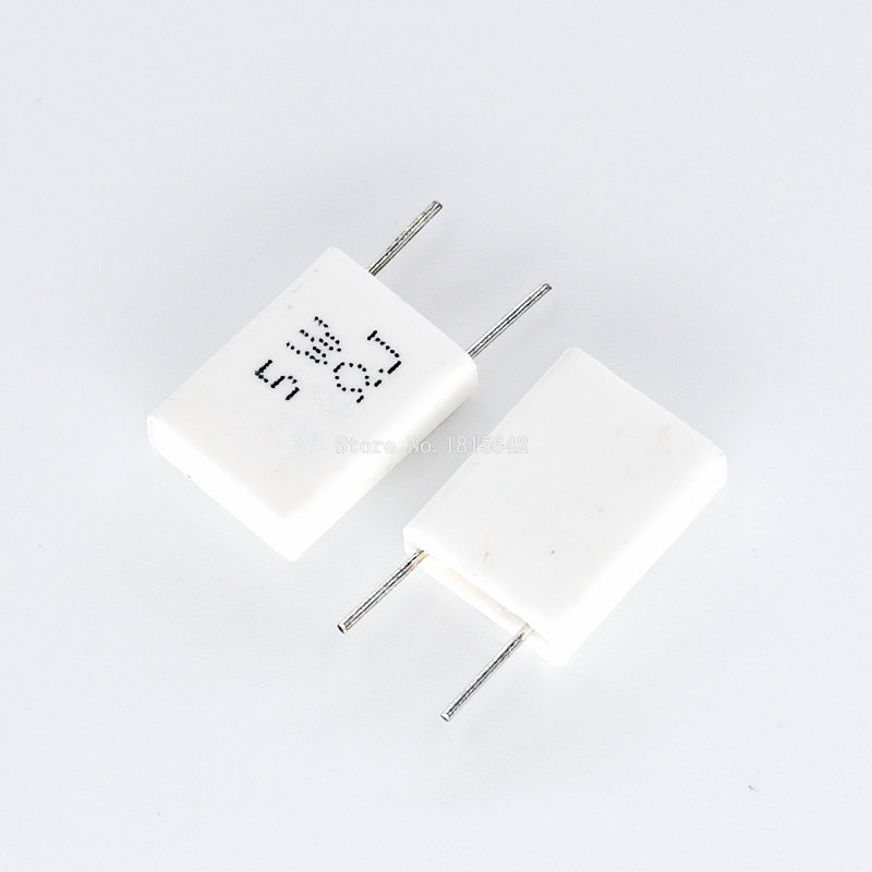 5/% 3w Futaba 2x Resistance Fusible Axial 10ohm