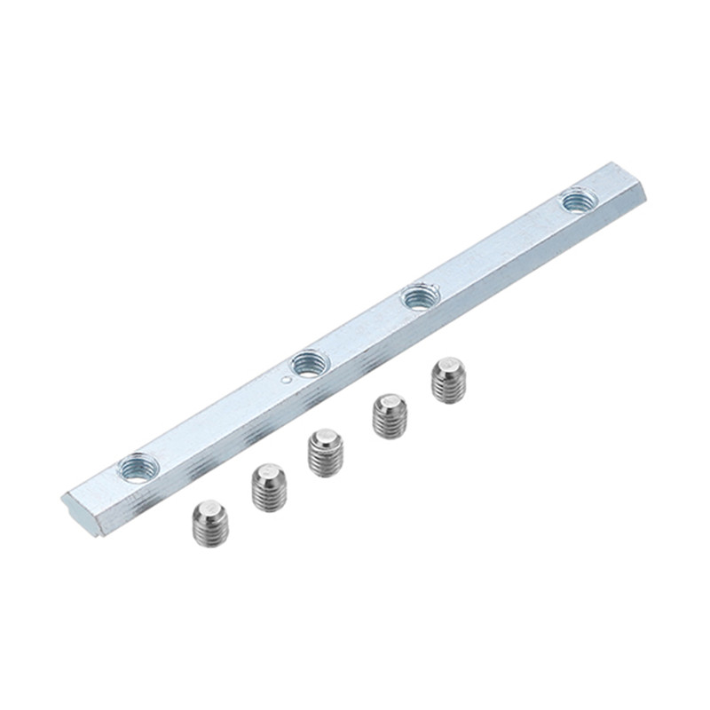Groove Connector Connecting Joint for 2020 Aluminum Profile