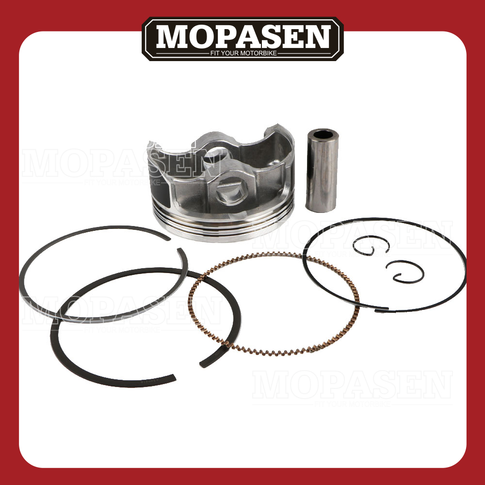 94mm Big Bore AXE de Piston Kit Adapte pour Quadsport LTZ400 94mm 434cc 2003-2014 Moto De Remplacement Accessoires livraison Gratuite