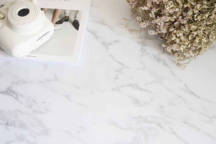 Photography Backdrops Waterproof Premium PVC Marble Texture Background For Food Jewelry Mini Items 50 50cm black matte pvc background for jewelry rings photo backdrop for jewelry mini items