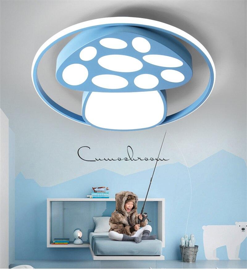 mushroom ceiling light (10)