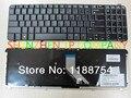 Новый ноутбук клавиатура Для HP Pavilion DV6 DV6T DV6-1000 DV6-1200 DV6T-1100 DV6T-1300 DV6-2000 Служба США Черный Замена