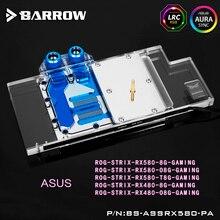 Barrow BS ASSRX580 PA LRC RGB v1 v2 Full Cover font b Graphics b font font