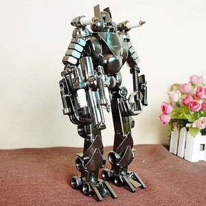 Hobby Collectibles Robot Warri