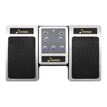 hot deal buy donner bluetooth page turner pedal for tablets ipad rechargeable