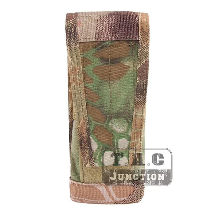 Emerson 5.56 .223 Triple Magazine Pouch MOLLE Modular Tactical Mag Carrier Bag