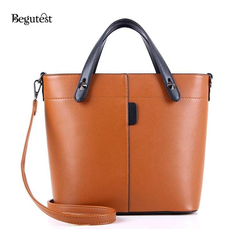 ФОТО Women's Handbags High Quality PU Leather Women Shoulder Bags Famous Brand Designer Ladies Messenger Bags Sac A Main Feminina