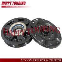 5SE09C A/C AC Compressor Clutch Pulley For Scion xA xB 2004 2006 447180 6781 447180 5940 447220 8465 88310 52570 88310 0D070