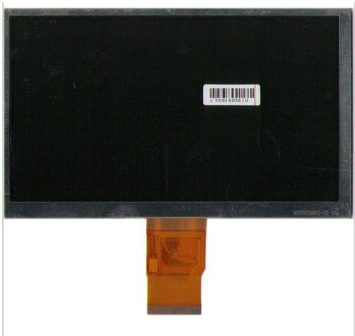 Supra M722 7 163*97MM lcd screen display tablet accessories replacement Free Shipping supra quadrax 4x2 0 mm