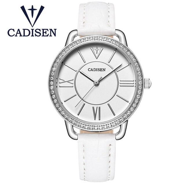 2018 Kvinnor Klockor Lyx Brand New Geneva Ladies Quartz Klocka Tjej Klänning Armbandsur Relogio Feminino Reloj Hombre Clock Gift